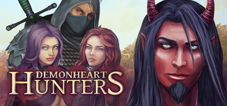 Demonheart - Hunters