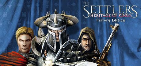 Die Siedler 3 - History Edition