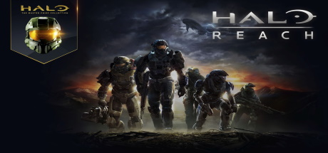 Halo Reach - The Master Chief Collection
