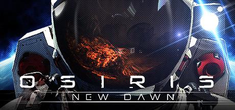 Osiris - New Dawn