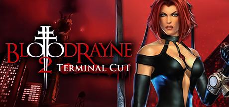 BloodRayne 2 - Terminal Cut
