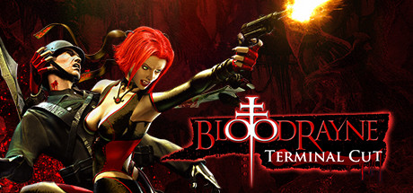 BloodRayne - Terminal Cut