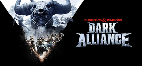Dungeons & Dragons - Dark Alliance
