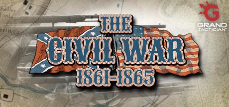 Grand Tactician - The Civil War (1861-1865)