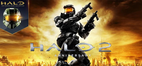 Halo 2 - Anniversary - The Master Chief Collection