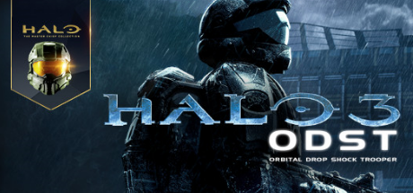 Halo 3 - ODST - The Master Chief Collection