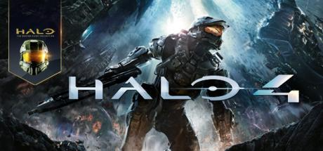 Halo 4 - The Master Chief Collection
