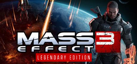 Mass Effect 3 Legendary Edition