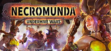 Necromunda - Underhive Wars