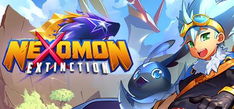 Nexomon - Extinction