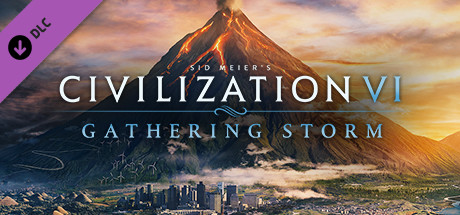 Sid Meier's Civilization 6 - Gathering Storm