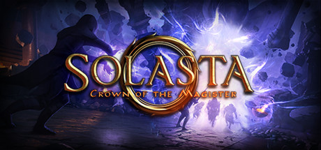 Solasta - Crown of the Magister