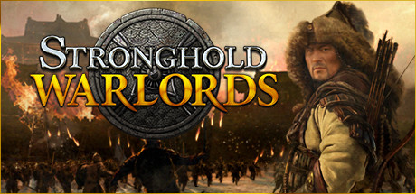 Stronghold - Warlords