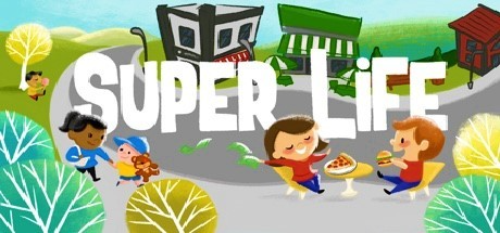 Super Life (RPG)