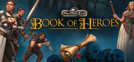 The Dark Eye - Book of Heroes