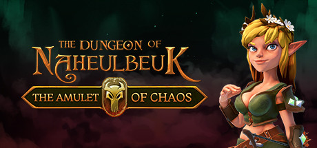 The Dungeon Of Naheulbeuk - The Amulet Of Chaos