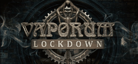 Vaporum - Lockdown