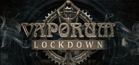 Vaporum - Lockdown