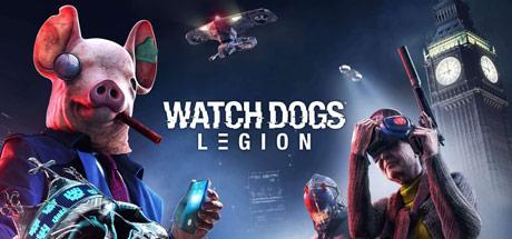 Watch Dogs - Legion