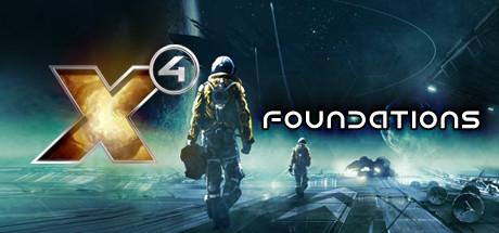 X4 - Foundations